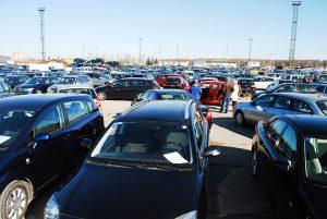 Car Auction Wilsonville