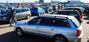 Car Auction Tualatin